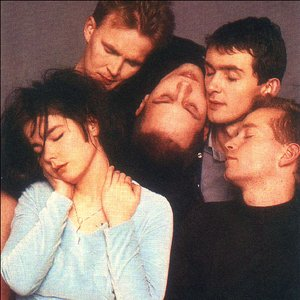 Image for 'The Sugarcubes'
