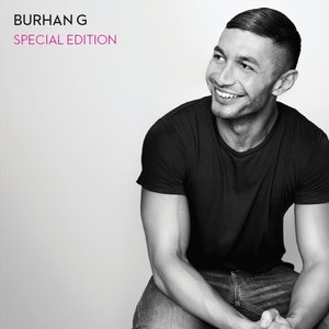 Image for 'Burhan G (Special Edition)'