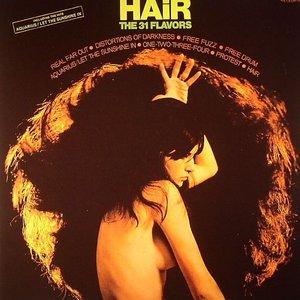 Bild för 'Hair'