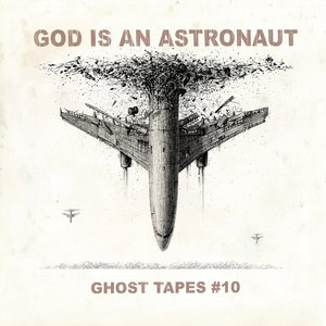 'Ghost Tapes #10' için resim