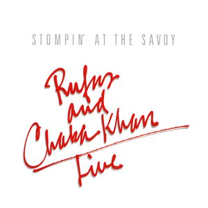 Image for 'Stompin' At The Savoy'
