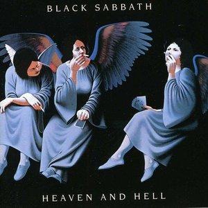 Изображение для 'Heaven And Hell (2008 Remaster)'
