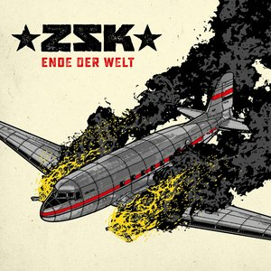 Image for 'Ende der Welt'