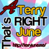 Avatar for TerryJune