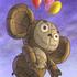 Waditi için avatar