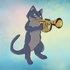 Avatar for Cat Trumpet