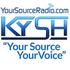 Avatar for KYSH-RADIO