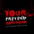 yourpretendbf için avatar