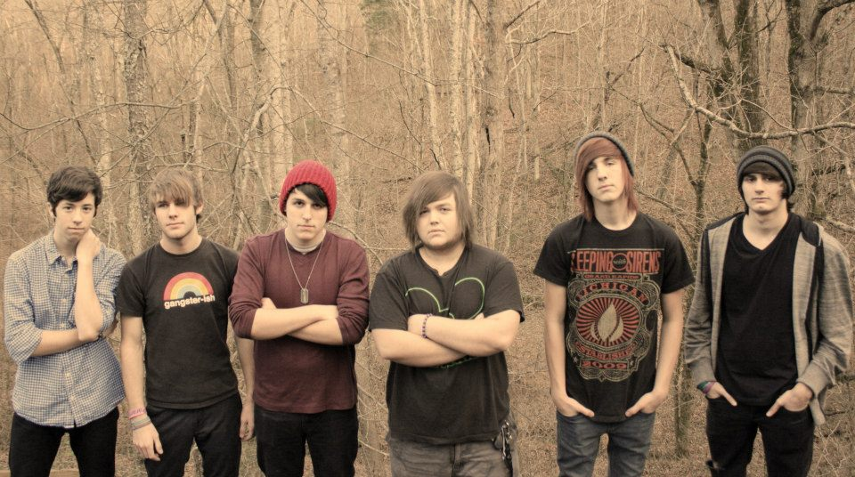 Post hardcore band caracal drop new single and announce australia tour